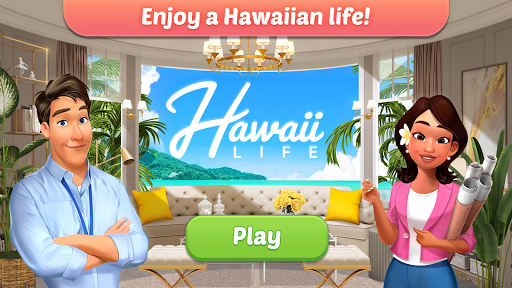 Home Design : Hawaii Life apkmr screenshots 13