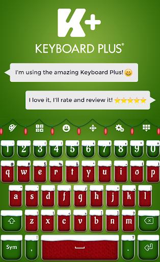 Santa Claus Keyboard