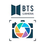 BTS Camera - Selfie With BTS Idols Kpop