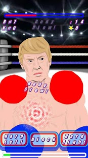 PUNCH DONALD TRUMP!!- screenshot thumbnail