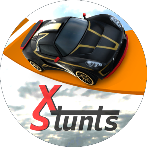 X-Stunts Racing Car Simulator Extreme Driver PRO