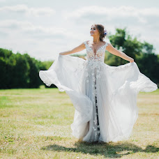 Wedding photographer Natalya Golenkina (golenkina-foto). Photo of 28.09.2018