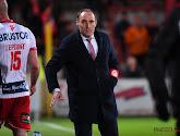 Le KV Courtrai intéressé par Julien Ngoy (Stoke City) ?