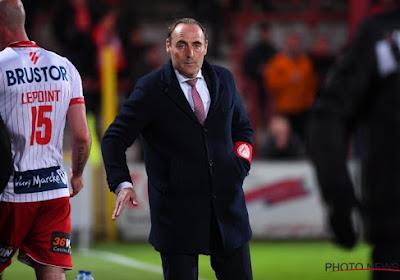 KV Kortrijk wil jonge Belgische spits lenen van Stoke City