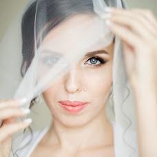 Wedding photographer Alina Pshigodskaya (AlinPshig). Photo of 19.01.2017