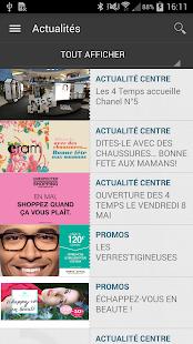 Les Quatre Temps - screenshot thumbnail