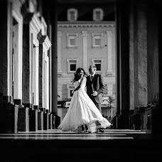 Wedding photographer Oleksandr Yakonyuk (Sanni). Photo of 21.03.2016