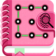 App pink diary with fingerprint && lock && password apk for kindle fire
