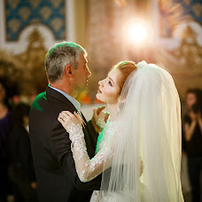 Wedding photographer Kima Car (MamatovKima). Photo of 30.06.2015