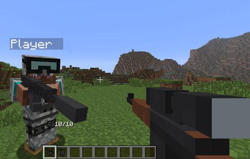 Flans Mod Minecraft ideas