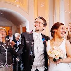 Wedding photographer Räbel Johannes (jfrcreatives). Photo of 11.02.2014