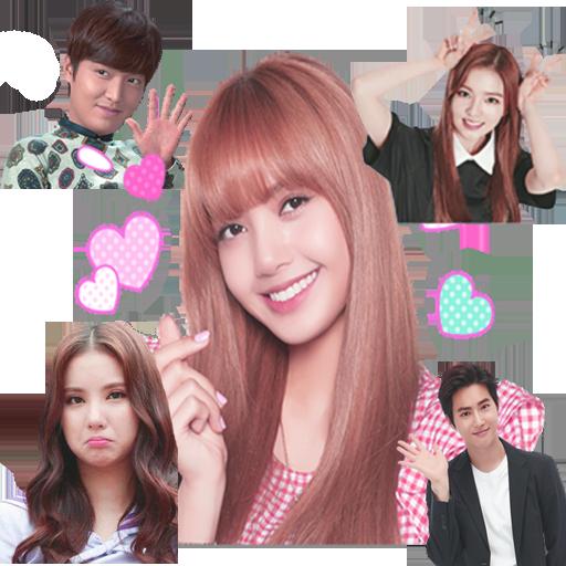 Wastickerapps Korean Idol Sticker For Whatsapp Apps On Google Play