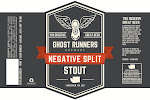 Ghost Runners Negative Split Stout