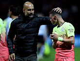Pep Guardiola fan de Phil Foden