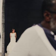 Fotógrafo de bodas Víctor Martí (victormarti). Foto del 11.06.2018