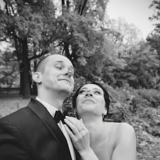 Wedding photographer Marek Zalibera (zalibera). Photo of 10.10.2017