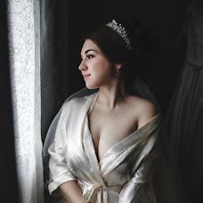 Wedding photographer Marina Desyatnichenko (RecMen). Photo of 13.03.2018