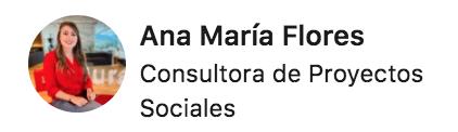 Consultora de Proyectos Sociales