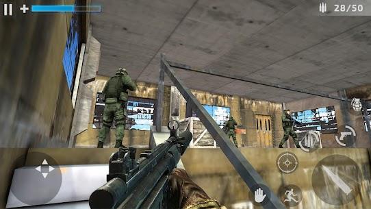 Army Anti-Terrorism Strike 1.11 Mod APK Updated 2