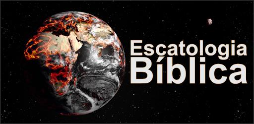 Resultado de imagem para Escatologia Biblica