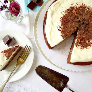 Chocolate Velvet Cheesecake Recipes