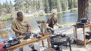 Camp Cutthroat 2: Heat One