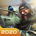 Army games: Gun Shooting icon
