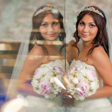 Wedding photographer Kirill Mitrofanov (inetdesire). Photo of 24.09.2013