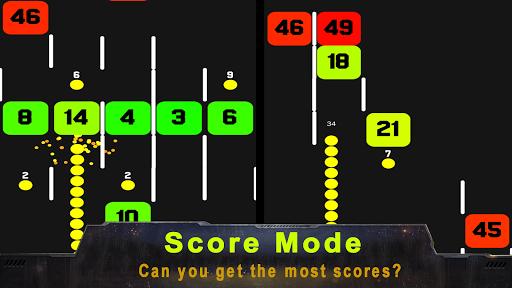 Télécharger Bataille de serpent: mode couleur APK MOD (Astuce) screenshots 4