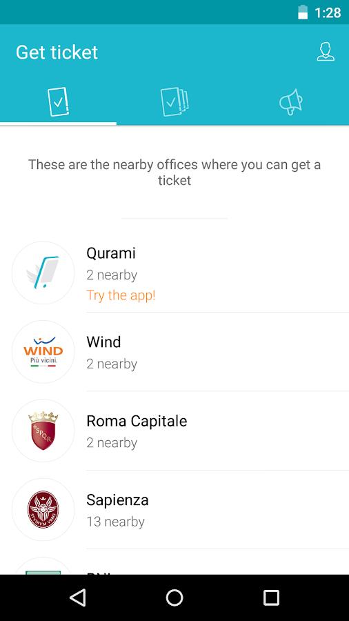 Qurami- screenshot