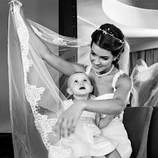Wedding photographer Mikhail Miloslavskiy (Studio-Blick). Photo of 18.10.2017
