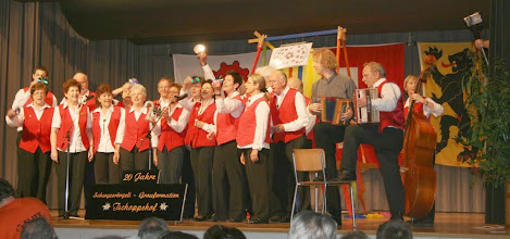 Photo: CD Präsentation