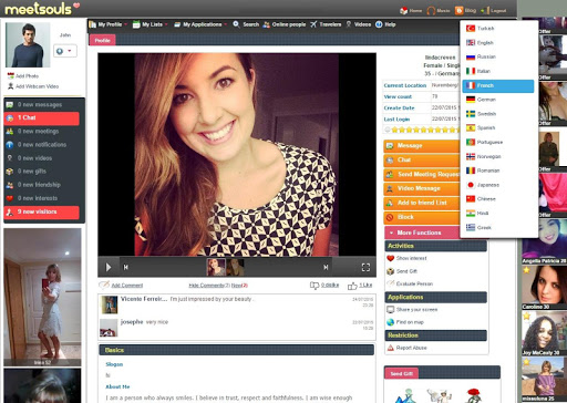Video Chat & Dating App for PC