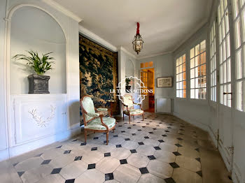 hôtel particulier à La Rochelle (17)