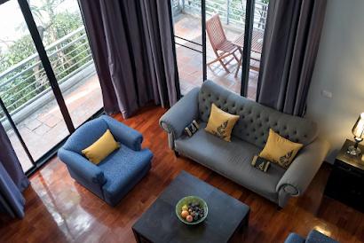 Phloen Chit Road Apartments, Pathumwan