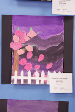 Photo: Cherry Blossom Grade 5