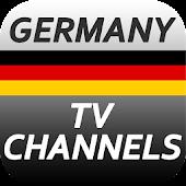Germany TV Channels Info