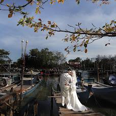 Wedding photographer Azree Yaacob (azreeyaacob). Photo of 15.03.2017