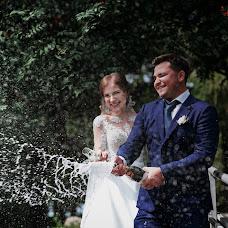 Wedding photographer Eduard Aleksandrov (EduardAlexandrov). Photo of 26.10.2018
