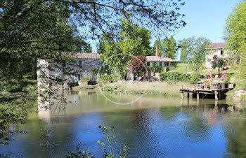 moulin à Monsegur (33)