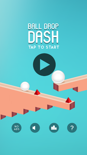 Ball Drop Dash