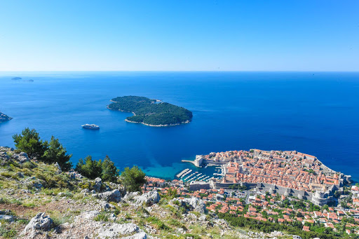 Ponant-Croatia-Dubrovnik.jpg - Step back in time in Dubrovnik, Croatia, on your Ponant cruise.
