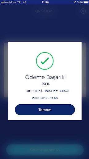 MyEdenred Türkiye screenshot 8