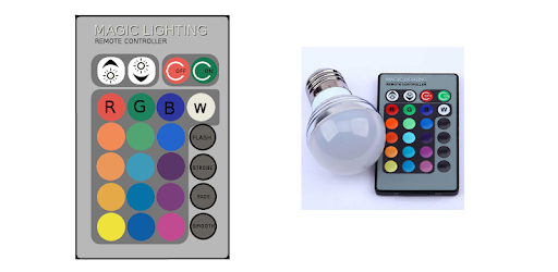 Приложения в Google Play – LED RGB Remote