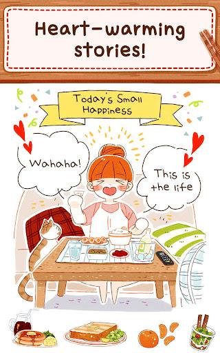 Miya's Everyday Joy of Cooking screenshot 11