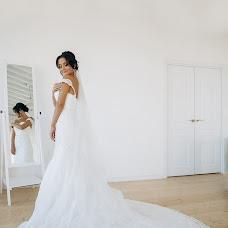 Wedding photographer Aleksey Denisov (chebskater). Photo of 02.10.2018