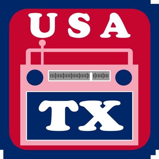 USA Texas Radio
