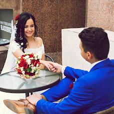 Wedding photographer Oleg Reshetnyak (olegcrox). Photo of 17.10.2017