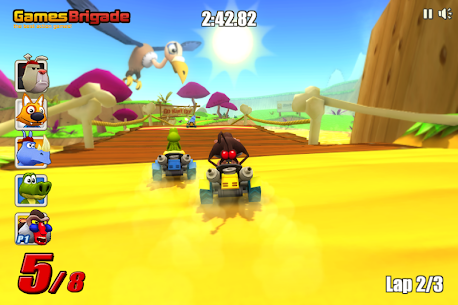 Go Kart Go! Ultra! App Download For Android 4