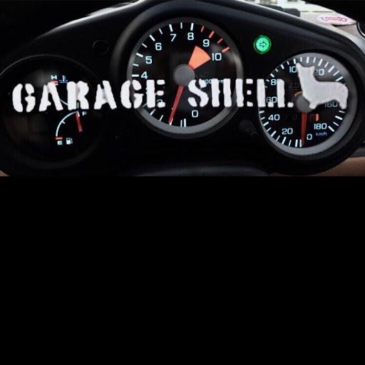 shell wcp garageshellのプロフィール画像